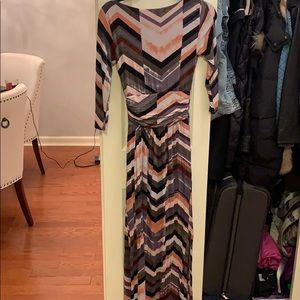 Maeve Dresses - Maeve Maxi Dress Anthropologie. With pockets!